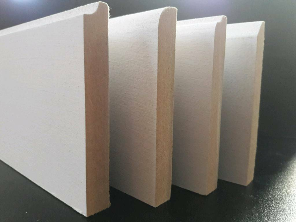 Benefits of MDF Skirting Boards